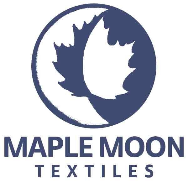 MAPLE MOON textiles